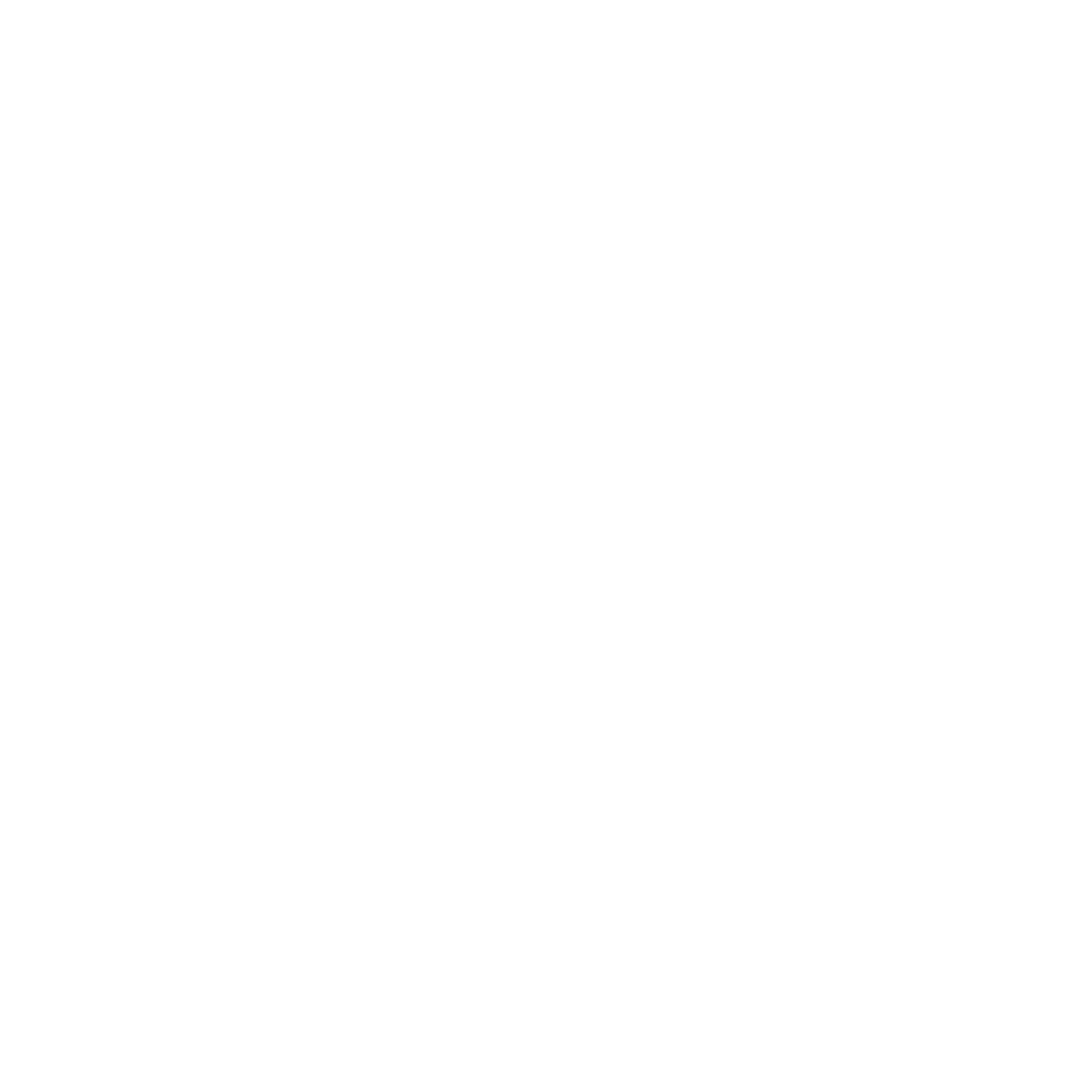 logo d'un arbre de la vie blanc